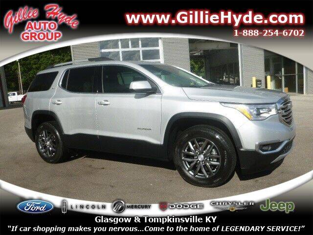 2017 GMC Acadia for sale at Gillie Hyde Auto Group in Glasgow KY