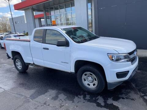 2017 Chevrolet Colorado for sale at Car Revolution in Maple Shade NJ