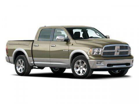 2009 Dodge Ram Pickup 1500 for sale at Stephen Wade Pre-Owned Supercenter in Saint George UT