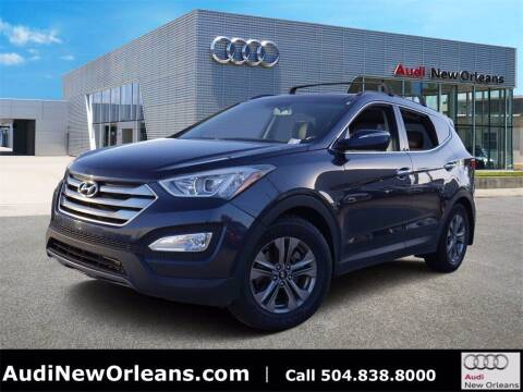 2016 Hyundai Santa Fe Sport for sale at Metairie Preowned Superstore in Metairie LA