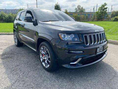 2012 Jeep Grand Cherokee for sale at Pristine Auto Group in Bloomfield NJ