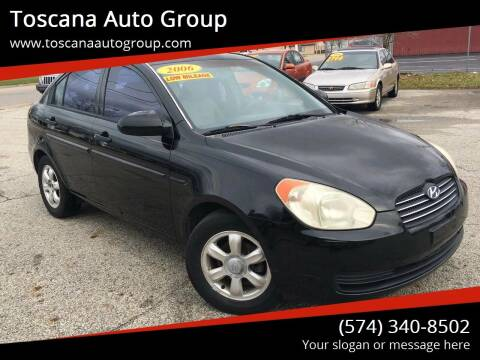 2006 Hyundai Accent