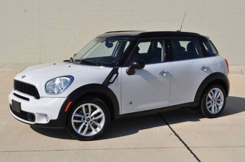 2014 MINI Countryman for sale at Select Motor Group in Macomb Township MI