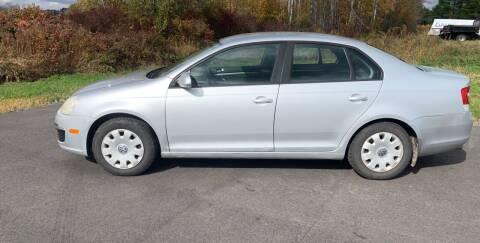 2006 Volkswagen Jetta for sale at eurO-K in Benton ME