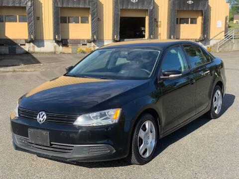 2012 Volkswagen Jetta for sale at South Tacoma Motors Inc in Tacoma WA