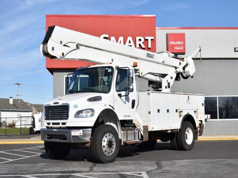 2015 Freightliner M2 106 for sale at Trucksmart Isuzu in Morrisville PA