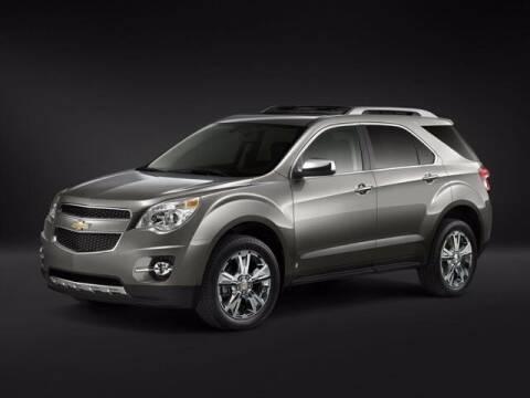 2013 Chevrolet Equinox for sale at Legend Motors of Ferndale - Legend Motors of Waterford in Waterford MI