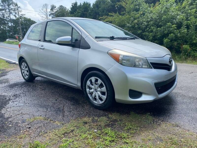 2012 Toyota Yaris for sale in Fort Mill, SC