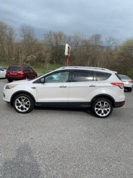 2013 Ford Escape for sale at Karz INC in Funkstown MD
