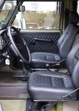 1990 Mercedes-Benz GD250