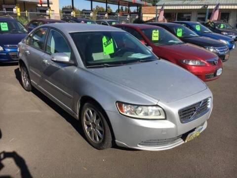 2008 Volvo S40 for sale at PJ's Auto Center in Salem OR