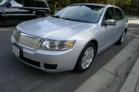2006 Lincoln Zephyr for sale at Altadena Auto Center in Altadena CA