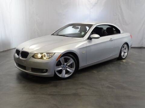 2009 BMW 3 Series for sale at United Auto Exchange in Addison IL