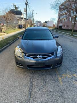 2010 Nissan Altima for sale at Pak1 Trading LLC in South Hackensack NJ