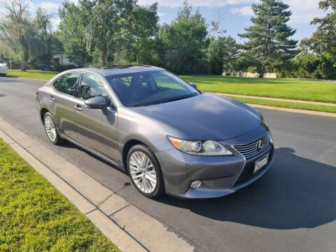 2013 Lexus ES 350 for sale at A.I. Monroe Auto Sales in Bountiful UT