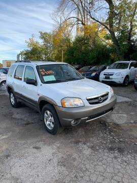 2003 Mazda Tribute for sale at Big Bills in Milwaukee WI