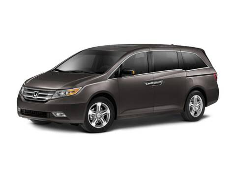 2013 Honda Odyssey for sale at Radley Cadillac in Fredericksburg VA