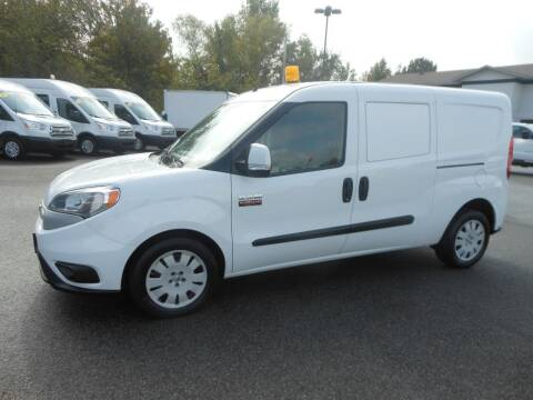 2017 RAM ProMaster City Cargo for sale at Benton Truck Sales - Cargo Vans in Benton AR