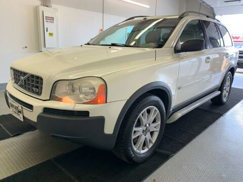 2006 Volvo XC90 for sale at TOWNE AUTO BROKERS in Virginia Beach VA