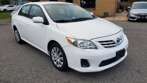 2013 Toyota Corolla for sale at Citi Motors in Highland Park NJ