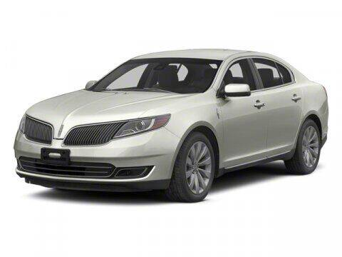 2013 Lincoln MKS for sale at Mike Schmitz Automotive Group in Dothan AL