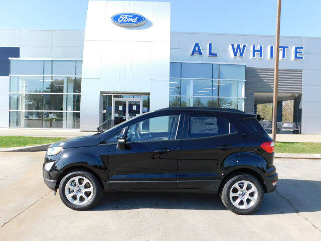 2021 Ford EcoSport for sale in Manchester, TN