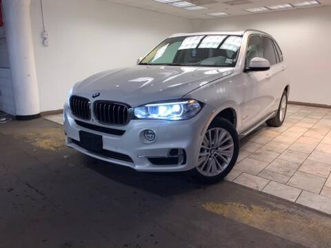 2016 BMW X5 for sale at EUROPEAN AUTO EXPO in Lodi NJ