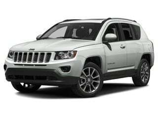 2016 Jeep Compass for sale at PATRIOT CHRYSLER DODGE JEEP RAM in Oakland MD