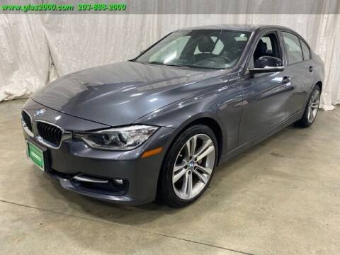 2013 BMW 3 Series for sale at Green Light Auto Sales LLC in Bethany CT