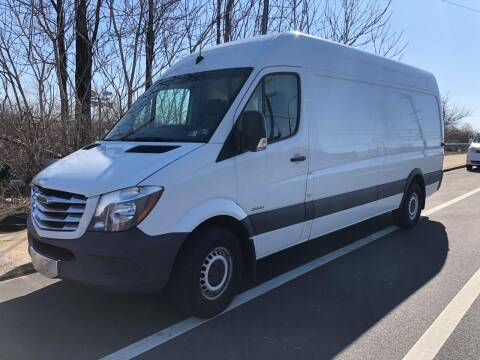2014 Freightliner Sprinter Cargo for sale at PA Auto World in Levittown PA