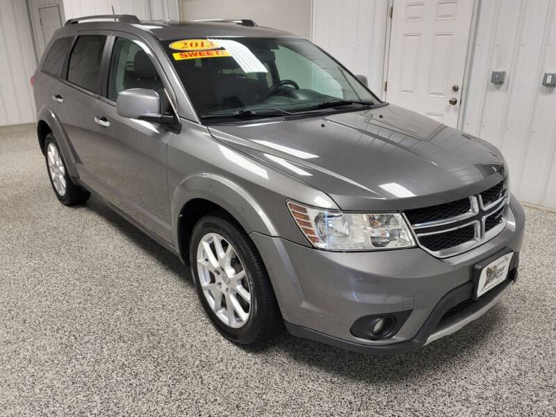 2013 Dodge Journey for sale at LaFleur Auto Sales in North Sioux City SD