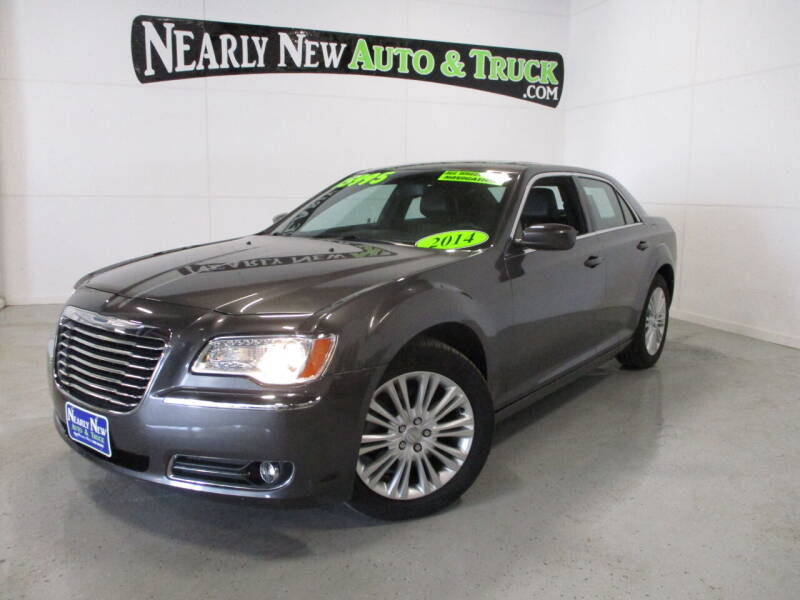 2014 Chrysler 300 for sale in Green Bay, WI