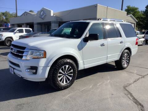 2016 Ford Expedition for sale at Beutler Auto Sales in Clearfield UT
