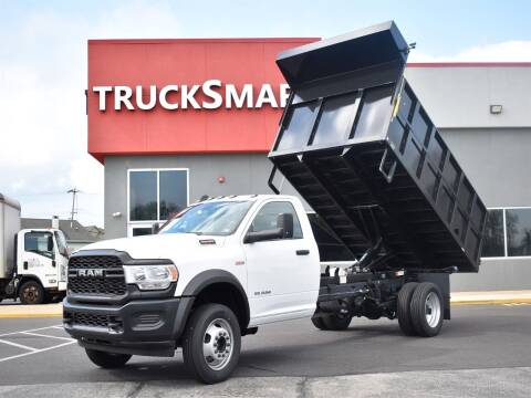 2021 RAM Ram Chassis 4500 for sale at Trucksmart Isuzu in Morrisville PA