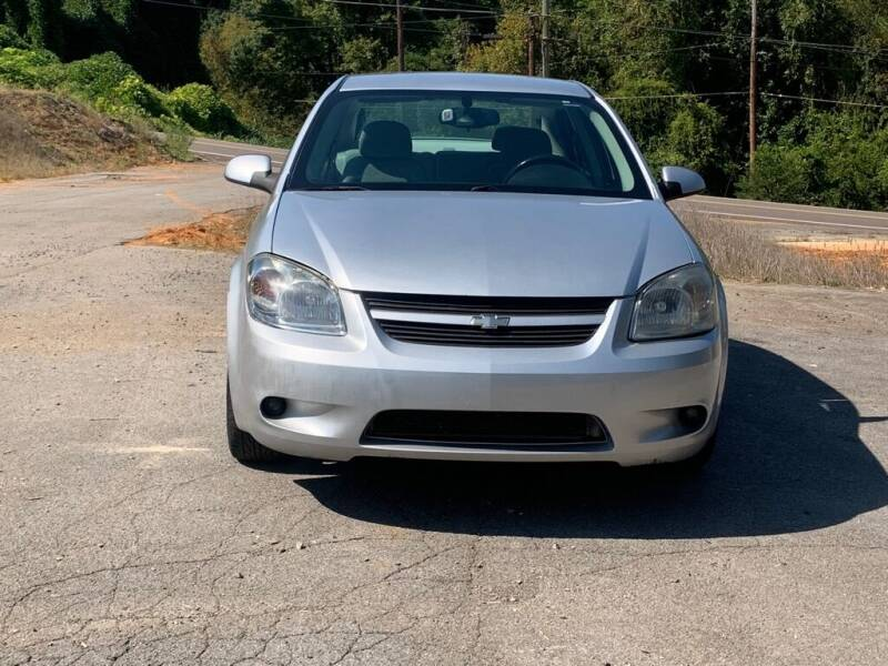 2009 Chevrolet Cobalt for sale at Car ConneXion Inc in Knoxville TN