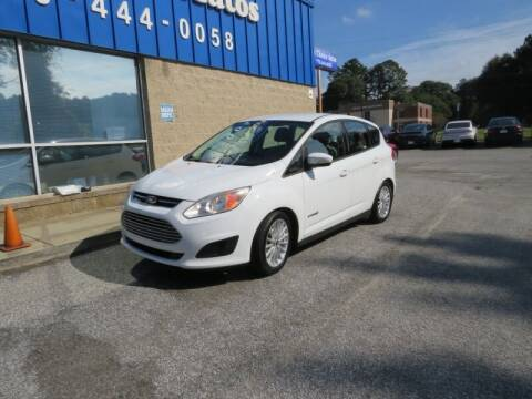 2015 Ford C-MAX Hybrid for sale at Southern Auto Solutions - 1st Choice Autos in Marietta GA