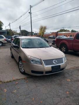 2007 Mercury Milan for sale at Cheap Auto Rental llc in Wallingford CT