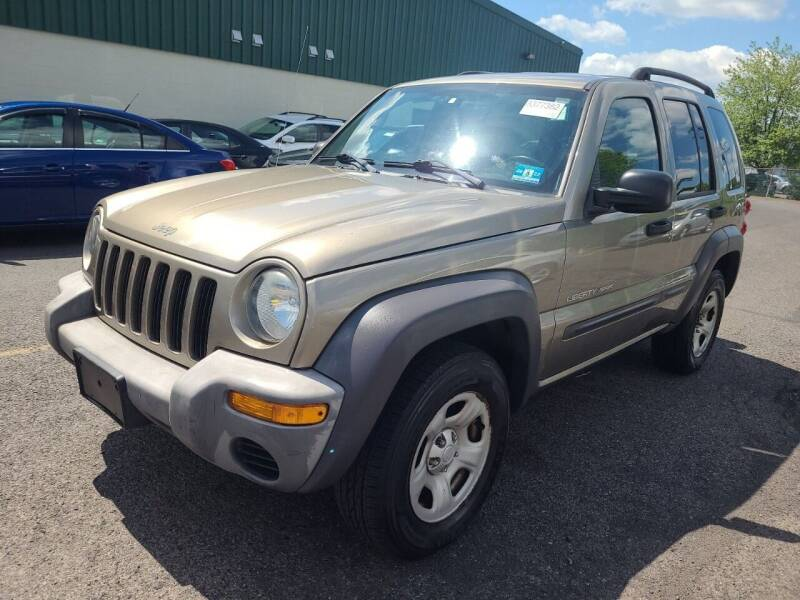 2003 Jeep Liberty for sale at Penn American Motors LLC in Allentown PA