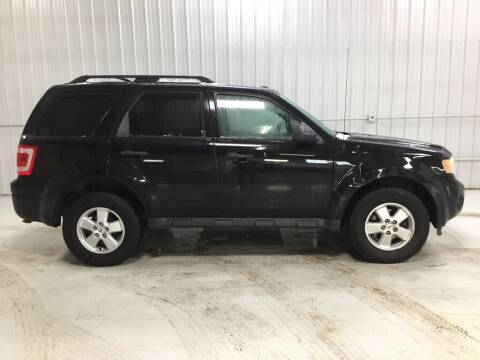 2009 Ford Escape for sale at Elhart Automotive Campus in Holland MI