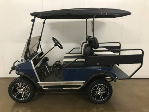 2010 Club Car D/S for sale at Jim's Golf Cars & Utility Vehicles - Reedsville Lot in Reedsville WI
