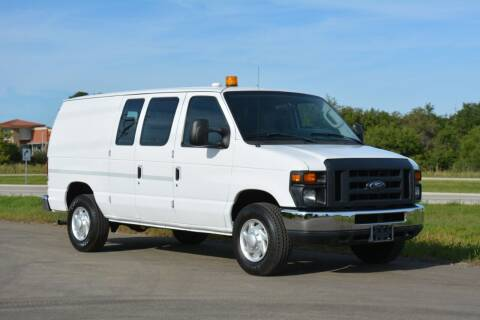 2009 Ford E-250 for sale at Signature Truck Center in Lake Village IN