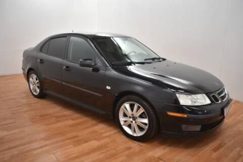 2007 Saab 9-3 for sale at Paris Motors Inc in Grand Rapids MI
