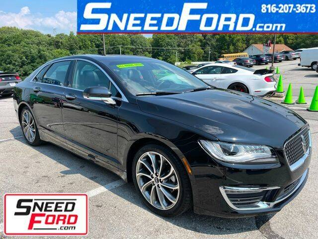 2019 Lincoln MKZ for sale in Gower, MO