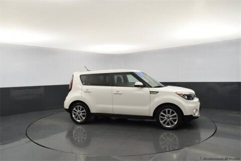 2017 Kia Soul for sale at Tim Short Auto Mall in Corbin KY