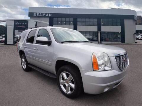 2013 GMC Yukon for sale at Beaman Buick GMC in Nashville TN