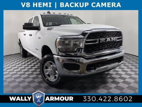 2020 RAM Ram Pickup 2500 for sale at Wally Armour Chrysler Dodge Jeep Ram in Alliance OH