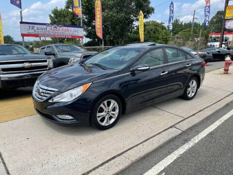 2011 Hyundai Sonata for sale at JR Used Auto Sales in North Bergen NJ