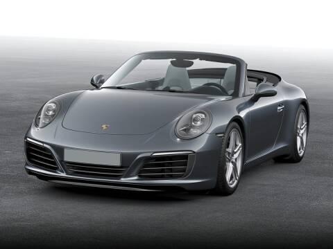 2019 Porsche 911 for sale at Gregg Orr Pre-Owned of Destin in Destin FL