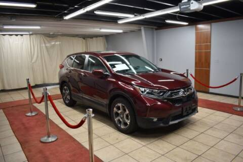 2018 Honda CR-V for sale at Adams Auto Group Inc. in Charlotte NC