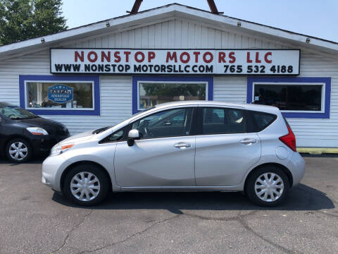 2014 Nissan Versa Note for sale at Nonstop Motors in Indianapolis IN